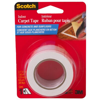 3M Scotch Rug and Carpet Tape