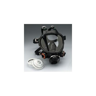 3M 7000 Series Half and Full Facepiece Accessories - lensf/respirato