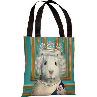 OneBellaCasa.com Pets Rock HRH Tote Bag