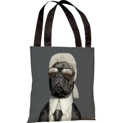 OneBellaCasa.com Pets Rock Fashion Tote Bag