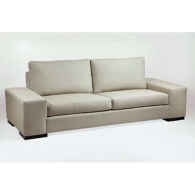 Loni M Designs Vince Wide Arm Sofa