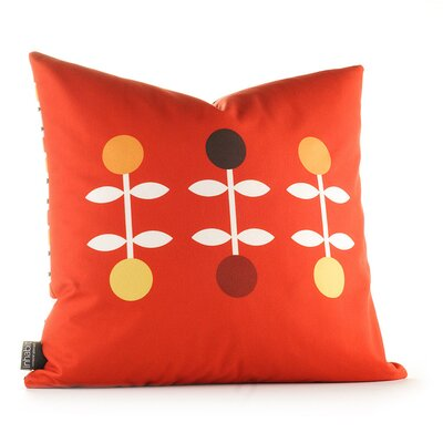 Inhabit Aequorea Giggle Synthetic Pillow