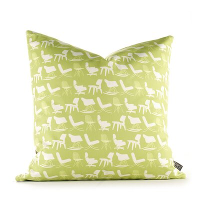 Inhabit Modern Classics 1946 Synthetic Pillow