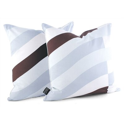 Inhabit Soak Cotton Sateen Studio Pillow