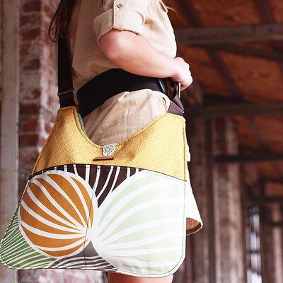 Inhabit Nixon Leaf Shoulder Bag