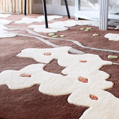 Inhabit Pyrus Rug