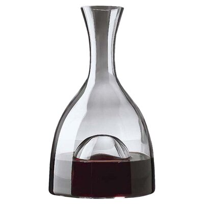 Wine Enthusiast Companies Visual Wine Decanter