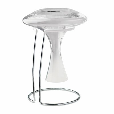 Wine Enthusiast Decanter Drying Stand Plus