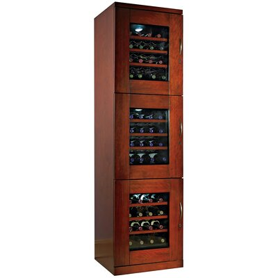 Wine Enthusiast Trilogy Wine Cellar (Left Hand Hinged Door)