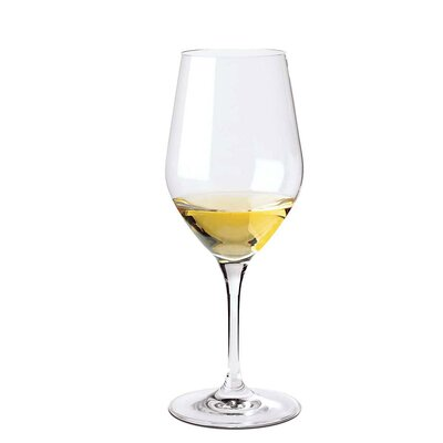 Wine Enthusiast Companies Fusion Classic Chardonnay Wine Glass (Set of 4)