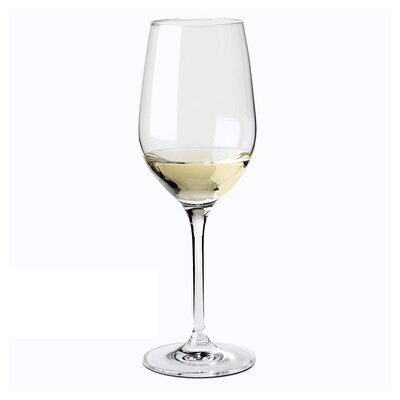 Wine Enthusiast Companies Fusion Classic Riesling / Sauvignon Blanc Wine Glass (Set of 4)