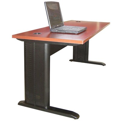Woodware Furniture Training Station Computer Table