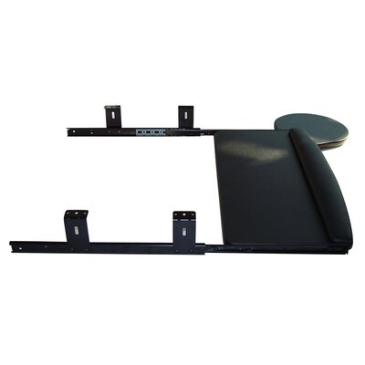 Woodware Furniture Pull Out Keyboard Tray