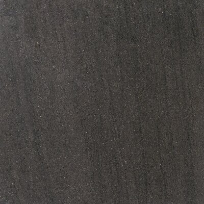 "Lea Ceramiche Basaltina Stone Project 23-1/4"" x 23-1/4"" Porcelain Tile in Stuccata"