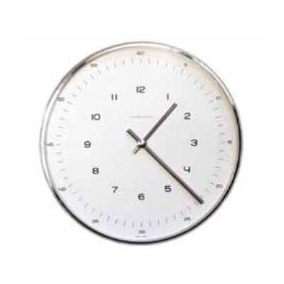 Junghans Bill Wall Clock with Numbers