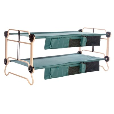 Disco Bed X-Large Cam O Bunk Bed