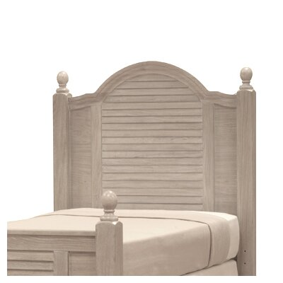 John Boyd Designs Cape May Poster Panel Headboard