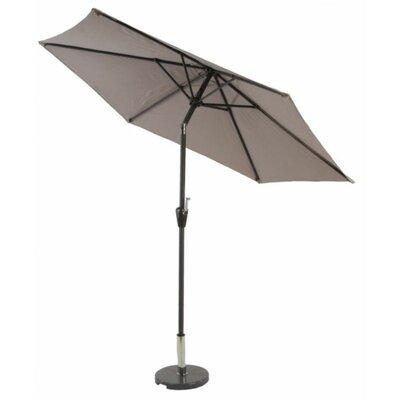 Glencrest seatex sturdi aluminium crank parasol reviews - Parasol deporte aluminium ...