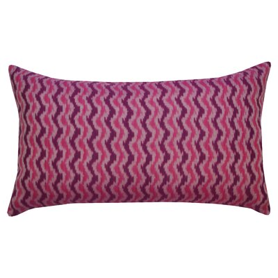 Divine Designs Cheerful Cotton Lumbar Pillow