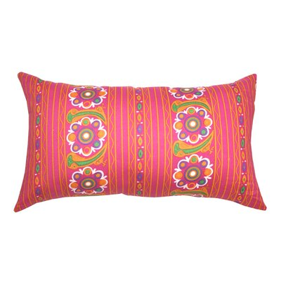 Divine Designs Paradise Decorative Pillow