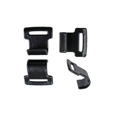 Rightline Gear Car Clips (Set of 2)