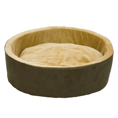 Thermo-Kitty Heated Nest Dog Bed