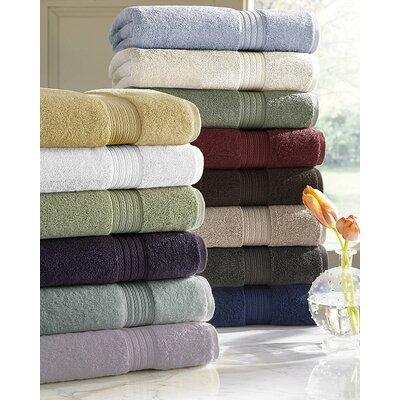 Bliss Egyptian Cotton Luxury Bath Towel