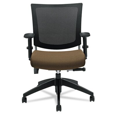 Graphic Medium Posture Mesh Back Chair