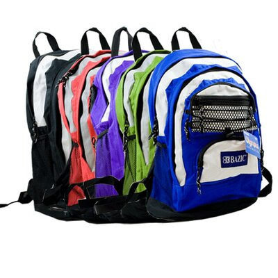 Olympus Backpack (Set of 20)