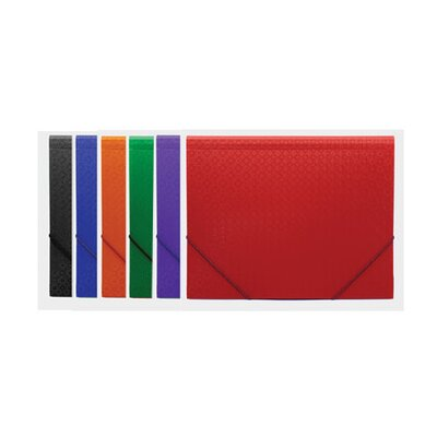 Bazic Laser Edition Letter Size Document Holder