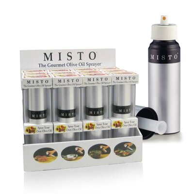 Misto The Gourmet Olive Oil Sprayer CDU