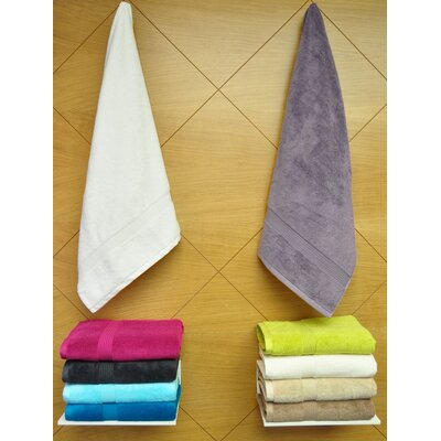 dCOR design Aegean 6 Piece Towel Set