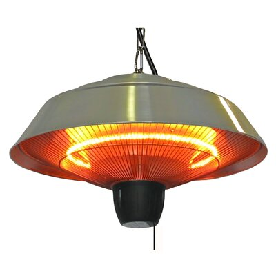 EnerG+ Electric Patio Heater