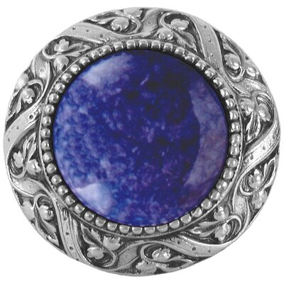 Notting Hill Jewel Victorian Jewel Knob