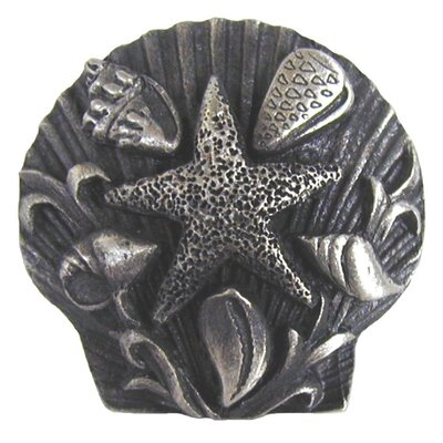 "Notting Hill Tropical 1.3125"" Round Knob"