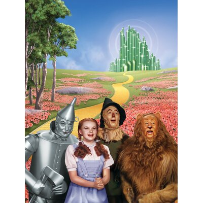 MasterPieces Wizard of Oz Puzzle