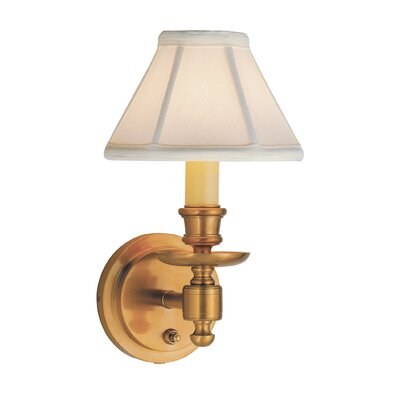 Remington Lamp Company 1 Light Wall Sconce
