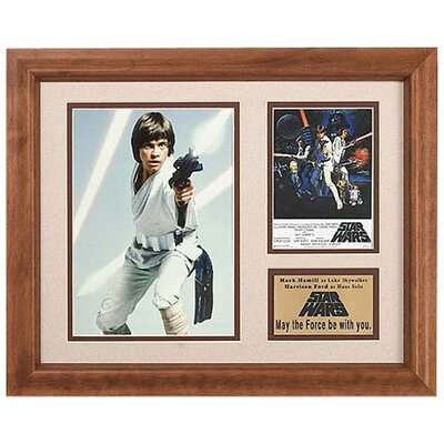 <strong>Legendary Art</strong> 'Star Wars' Movie Memorabilia