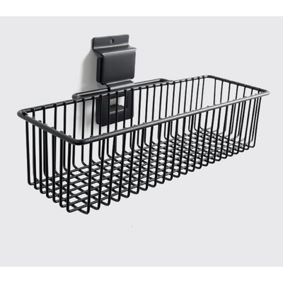 Slat Wall Mini Basket