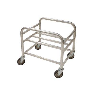 """PVIFS 36"""" Bulk Mover Cart"""