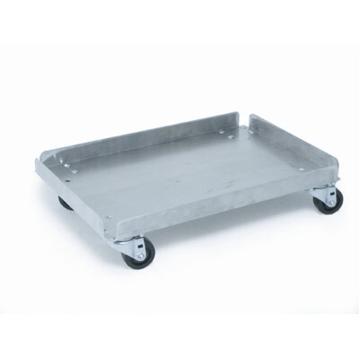 PVIFS Flat Dolly, Supports Pans