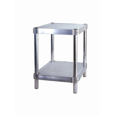 PVIFS Two Shelf Equipment Stand