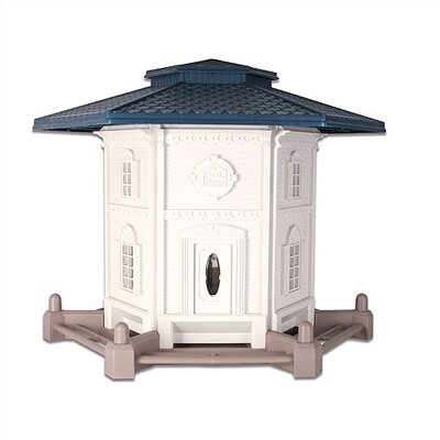 Pet Zone Victorian Bird Feeder