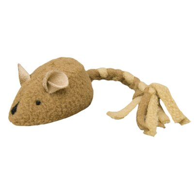 Play-N-Squeak Play-N-Squeak Braid-y Cat Toy