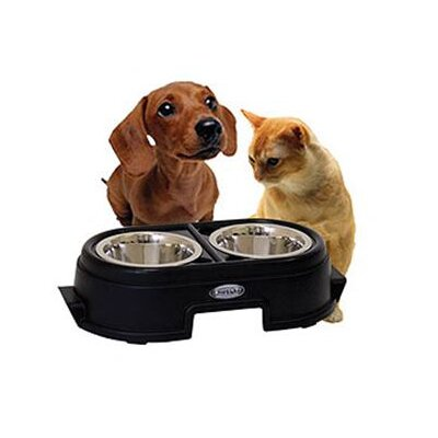 Raised Feeders Healthy Pet Diner