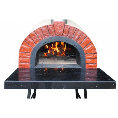 A Rustic Outdoor Oven Houses Plans Designs