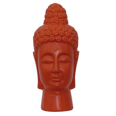 Urban Trends Ceramic Buddha Head