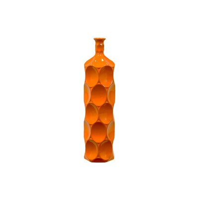 Urban Trends Sunset Boris Vase