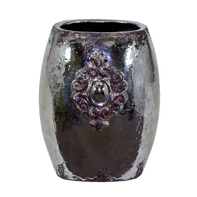Urban Trends Small Ceramic Vase