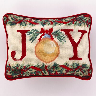 Joy Wool / Cotton Pillow